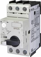 Автоматический выключатель защиты двигателя MPE25-0-40 арт. 4648003