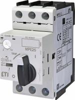 Автоматический выключатель защиты двигателя MPE25-2-5 арт. 4648007