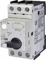 Автоматический выключатель защиты двигателя MPE25-6-3 арт. 4648009