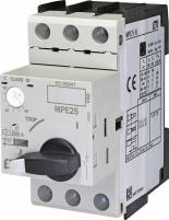 Автоматический выключатель защиты двигателя MPE25-16 арт. 4648011