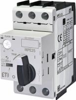 Автоматический выключатель защиты двигателя MPE25-20 арт. 4648012