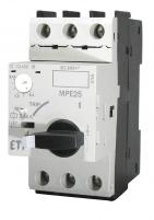 Авт. выключатель защиты двигателя MPE25-40 арт.4648015