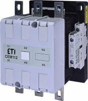 Контактор CEM 112.22 230V AC арт.4653143