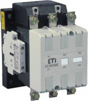 Контактор CEM 150Е.22 24-28V AC/DC арт.4654240