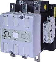 Контактор CEM 150Е.22 250V AC/DC арт.4654241