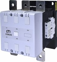 Контактор CEM 250.22 230V AC арт.4656143