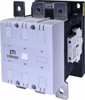Контактор CEM 300Е.22 250V AC/DC арт.4656304