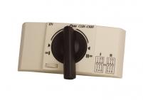 "Комплект соединения в ""1-1+2-2"" CLBS-CKI+II80 (для CLBS 16-80А) арт.4661522"