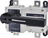 Выключатель нагрузки LBS 160 2P DC1000 арт.4661854