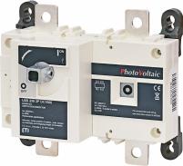 Выключатель нагрузки LBS 250 2P DC1000 арт.4661855