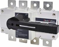 Выключатель нагрузки LBS 400 4P DC1000 арт.4661856