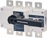 Выключатель нагрузки LBS 500 4P DC1000 арт.4661857