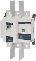 Выключатель нагрузки LBS 400 3P DC1500 арт.4661859