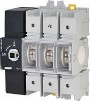 Выключатели нагрузки 0-1 с видимым разрывом CLBSV 100 3P арт.4661880