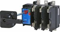 Разъединитель нагрузки с предохранителями LAF2/D 125A 3P арт. 4666002