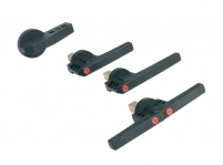Рукоятка для монтажа на корпус LAF1 арт. 4666060