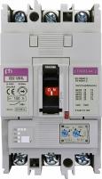 Авт. выключатель EB2 125/3L 100А 3р (25кА) арт. 4671025