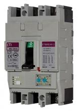 Авт. выключатель EB2 125/4L 32А 4р (25кА) арт. 4671028