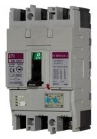 Авт. выключатель EB2 125/4L 100А 4р (25кА) арт. 4671031