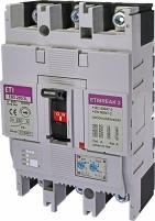 Авт. выключатель EB2 250/3L 250А 3р (25кА) арт. 4671073