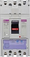 Авт. выключатель EB2 400/3L 250А 3р (25кА) арт. 4671091
