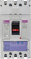Авт. выключатель EB2 400/3S 250А 3р (50кА) арт. 4671101