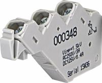 Блок-контакт PS2 125-630AF (перекидной) арт. 4671141