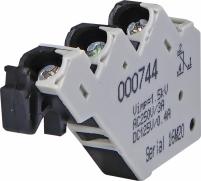 Сигнальный-контакт SS2 125-630AF (перекидной) арт. 4671144