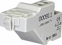 Независимый расцепитель DA2 125-630AF AC200-240V арт. 4671147