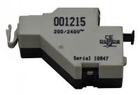 Расцепитель минимального напряжения NA2 125-630AF DC100-120V арт. 4671156