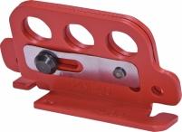 Блокировка рукоятки с замком ZA2 400/630 арт. 4671239