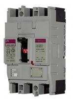 Выключатель нагрузки ED2S 160/3 (160А_2,8kA) 3Р арт.4671281