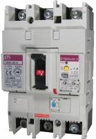 Авт. выключатель со встроенным блоком УЗО EB2R  250/3L 160А 3Р арт. 4671581