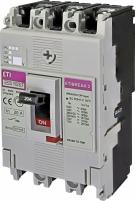 Авт. выключатель EB2S 160/3LF  20А 3P (16kA фикс.настр.) арт. 4671802