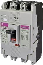 Авт. выключатель EB2S 160/3LF  80А 3P (16kA фикс.настр.) арт. 4671808