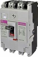 Авт. выключатель EB2S 160/3LF 160А 3P (16kA фикс.настр.) арт. 4671811