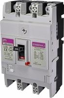 Авт. выключатель EB2S 250/3LF 200А 3P (16kA фикс.настр.) арт. 4671812
