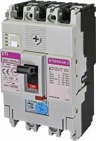 Авт. выключатель EB2S 160/3LA 160А 3P (16kA регулируемый) арт. 4671885