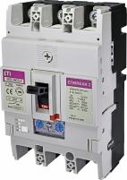 Авт. выключатель EB2S 250/3LA 200А 3P (16kA регулируемый) арт. 4671887