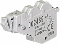 Блок-контакт PS2S 160&250AF (перекидной) арт. 4671950