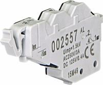 Блок-контактов аварийного состояния AB SS2S 160&250AF (1 перекидной контакт) арт. 4671951