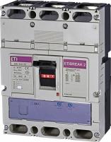 Автоматический выключатель EB2 800/3S 800A 3p (50kA) арт. 4672161