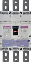 Авт. выключатель EB2 1000/3LE 1000A 3p (50kA) арт. 4672210