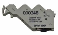 """Расцепитель """"min"""" напряжения NA2 800-1600AF AC380-415V арт.4672299"""