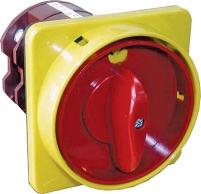 Выключатель CS 100 10 U LK 3p арт. 4773073