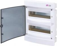 Распределительный щит внутренней установки ECT24PT-s арт.1101069